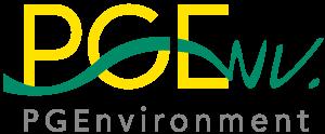 PGE Environment logo